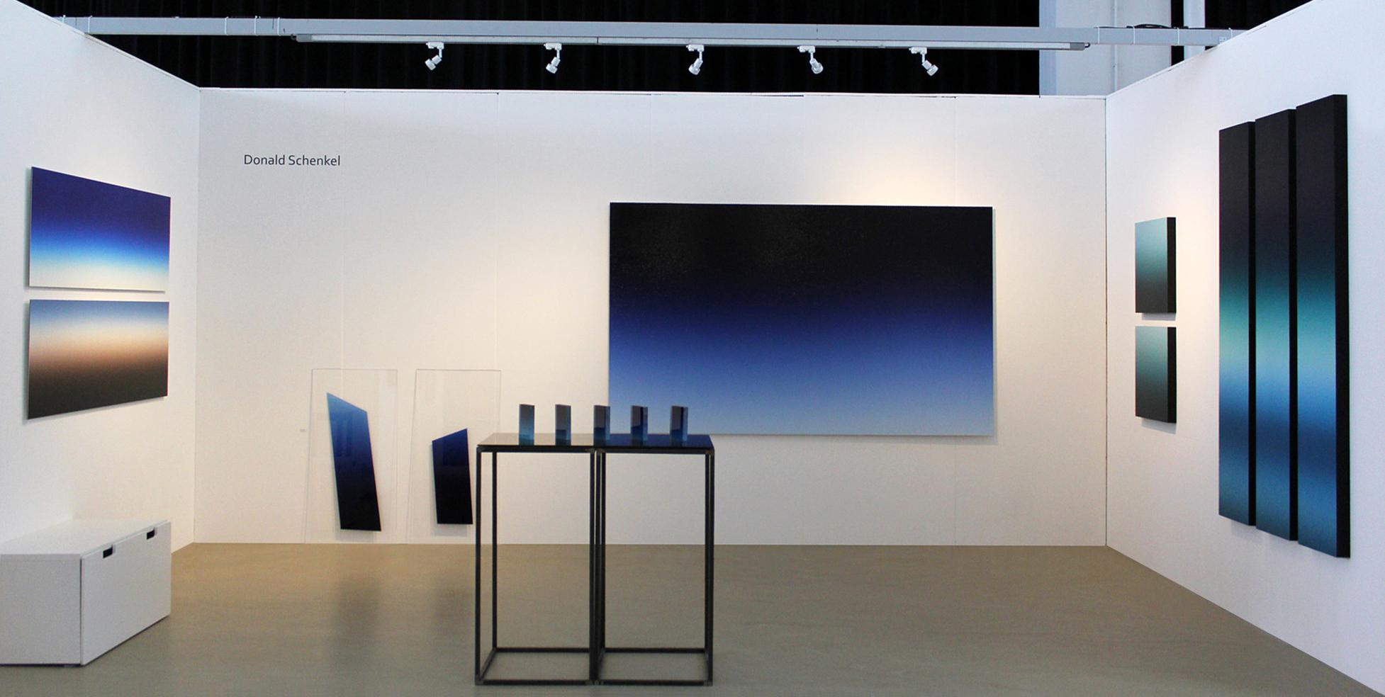Solo presentation at Qade 2018 Art Fair, Rotterdam Art Week