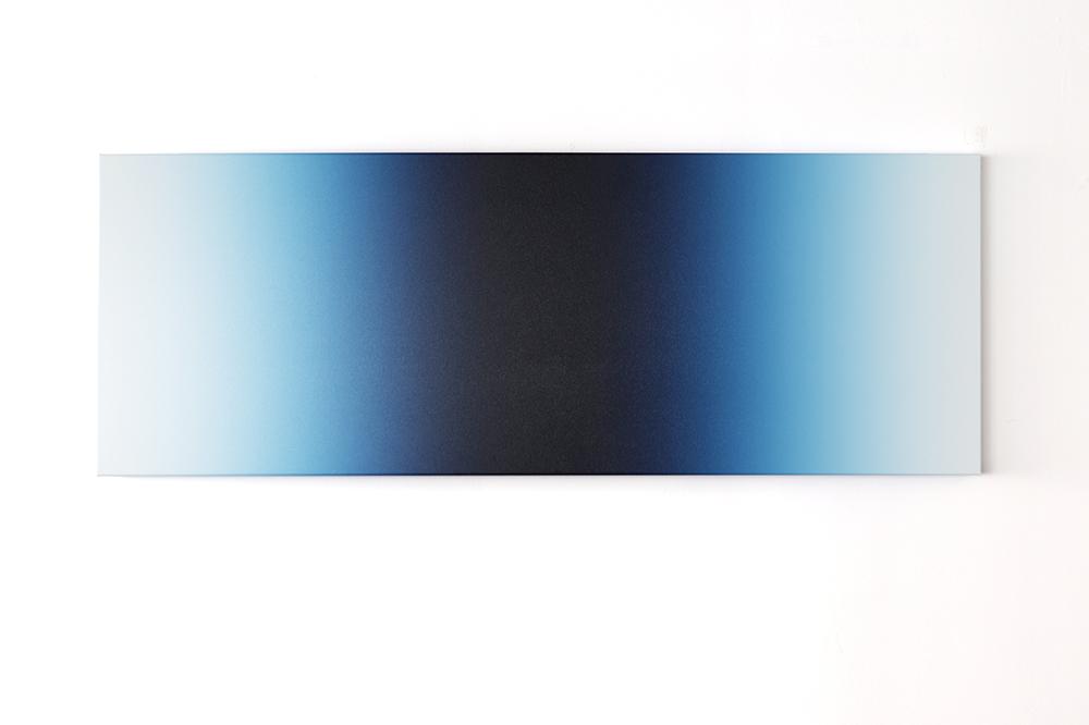 Blue Shadow No.1